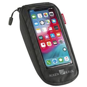 KlickFix PhoneBag Comfort S, nero